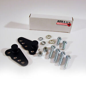 Harley-Davidson-Street-Glide-Adjustable-Lowering-Kit-1-2-or-3-for-2002-20012