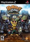 Ratchet/clank: Size Matters (sony Playstation 2, 2008)