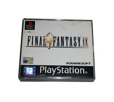 Final Fantasy Sony PlayStation 1 Square Enix Video Games