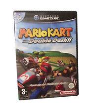 Mario Kart: Double Dash!!! Nintendo GameCube PAL Video Games