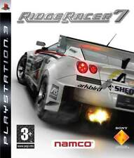 Racing NAMCO PAL Video Games with Multiplayer
