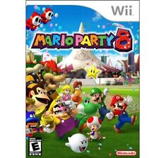 Jeux vidéo multi-joueur pour Party et Nintendo Wii