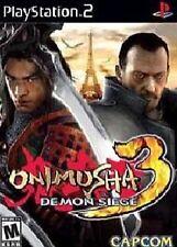Jeux vidéo japonais pour Sony PlayStation 2 capcom