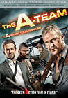 The A-Team (DVD, 2010, Canadian)
