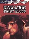 First Blood (DVD, 2002, REPLACED BY 2-DISC SET) (DVD, 2002)