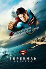 Superman Returns (DVD, 2006, 2-Disc Set)