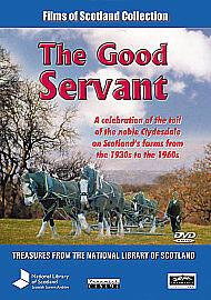 The Good Servant [DVD]