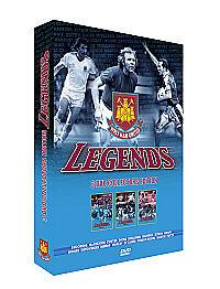 west-ham-united-legends-NEW-SEALED-DVD-Fast-Post-UK-STOCK-Top-seller