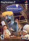 Ratatouille (Sony PlayStation 2, 2007)