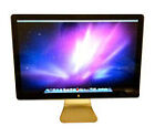 """Apple Cinema A1267 24"""" Widescreen LCD Monitor, built-in Speakers"""