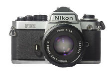 Nikon Film Photography