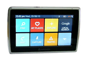 NAVMAN-MY500XT-Automotive-Mountable-GPS-RRP-499-Manufacturer-Warranty
