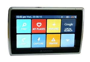 NAVMAN-MY500XT-Automotive-Mountable-GPS-RRP-499-Manufacturer-Warranty