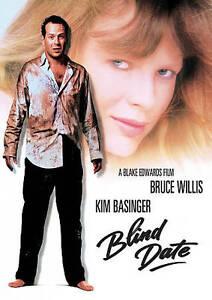 Blind Date (DVD, 2010)