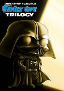 Family-Guy-Star-Wars-Trilogy-2010-Used-Dvd