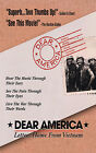 Dear America - Letters Home From Vietnam (DVD, 2005)