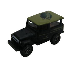 Matchbox 1968 Toyota Land Cruiser 1:64 D...