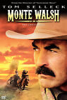 Monte Walsh (DVD, 2003, Widescreen)