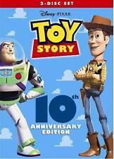 Toy Story (DVD, 2005, 2-Disc Set)