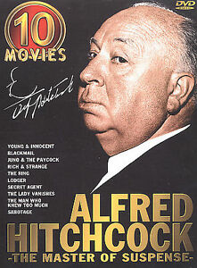 alfred hitchcock the master of suspense essay From the beginning of his career, alfred hitchcock experienced the misunderstanding that often plagues those artists who work within the commercial forms of jean françois tarnowski blames critics who have been conformists in the face of hitchcock's complexity and nicknamed him the master of suspense8 sam.