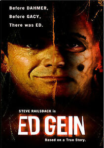 ed gein outline Mademan entertainment movies & tv texas chainsaw massacre and 8 other ed gein-inspired films that ed gein is one of the most devilish real you'll get the basic outline of gein's life story from this movie, but the presentation and aesthetics aren't winning any awards.