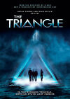 The Triangle (DVD, 2006, 2-Disc Set, Lenticular)