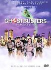 Ghostbusters (DVD, 1999, Extensive Interactive Options; Closed Caption)