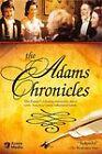 The Adams Chronicles (DVD, 2008, 4-Disc Set)