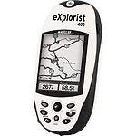 Magellan eXplorist 400 GPS Receiver