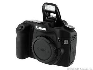 Canon EOS 50D 15.1 MP Digital SLR Camera...