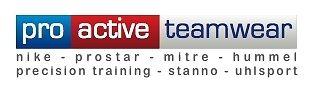 Pro-Active Teamwear Ltd