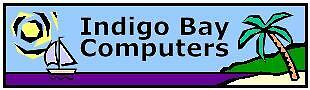 Indigo Bay Computers