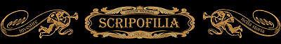 SCRIPOFILIA.IT INVESTIRE NEL TEMPO