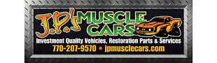 JpMuscleCars