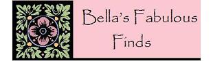 Bellas Fabulous Finds