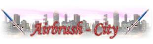Airbrush-City