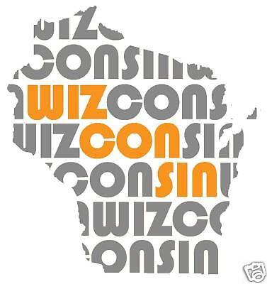 Wizconsin T's