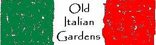 Old Italian Gardens