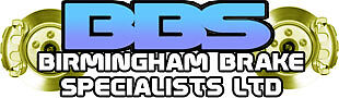 Birmingham Brake Specialists Ltd