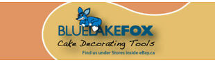 Bluelakefox Cake Decorating Tools
