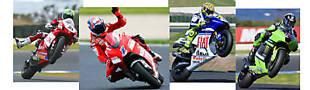 PHILLIP ISLAND PHOTOS MotoGP WSBK