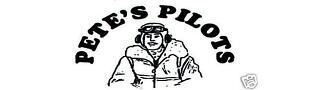 Pete's Pilots