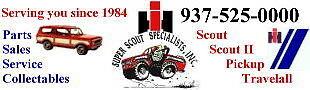 Super Scout Specialists,Inc