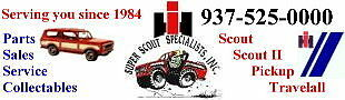 Super Scout Specialists,Inc
