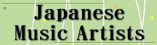 Japanese Music Artists