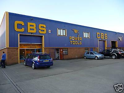 CBS Power Tools