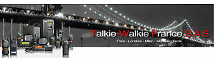 Talkies Walkies France