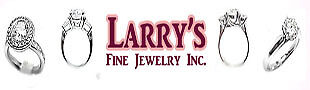 LARRY'S FINE JEWELRY INC