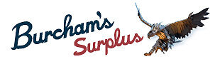 Burcham's Surplus