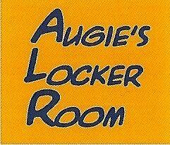 Augie's Locker Room